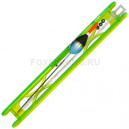 Поплавочная оснастка Nautilus Art. NRF-93 d-0.12мм 1гр