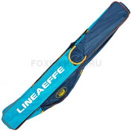 Чехол LINEA EFFE art. 150см, синий/голубой