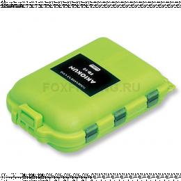 Коробка Meiho Art. FB-10 FLY BOX Green
