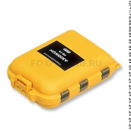 Коробка Meiho Art. FB-10 FLY BOX Yellow