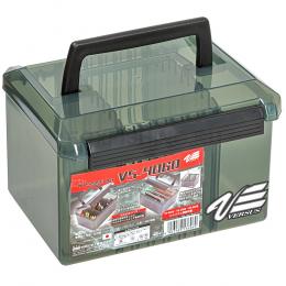 Коробка Meiho Art. Versus VS-4060 Black
