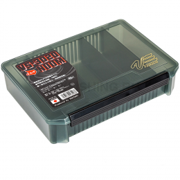 Коробка Meiho Versus Vs 3020NDDM Black