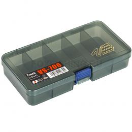 Коробка Meiho Versus Vs 706 Black