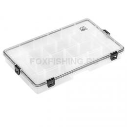 Коробка Salmo Box WATERPROOF 1501-06
