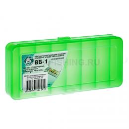 Коробка ТРИ КИТА box ВБ-1 GREEN