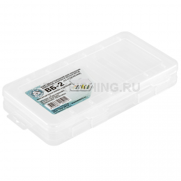 Коробка ТРИ КИТА box  ВБ-2 WHITE