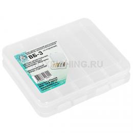 Коробка ТРИ КИТА box ВБ-3