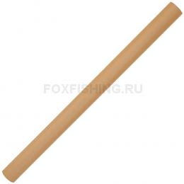 Тубус Фоксфишинг картонный 150см. d=8см