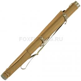 Тубус AQUATIC art. жесткий с карманом d-90 мм, длина 132