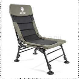 Кресло Кедр Art. Карповое без подлокотников SKC-02