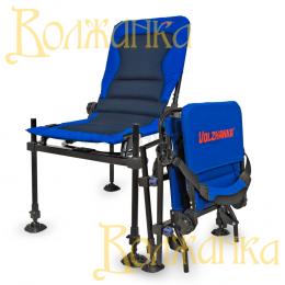 Кресло Волжанка Art. Pro Sport D25 compakt (складное)