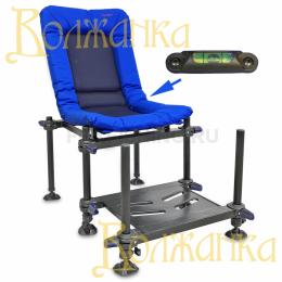 Кресло Волжанка Art. Pro Sport D36 (без педаны)
