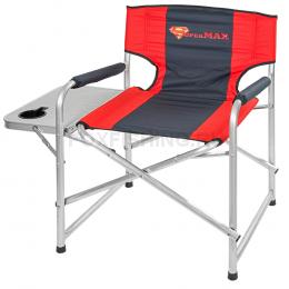 Кресло Кедр Supermax AKSM-04 со столиком и подстаканником