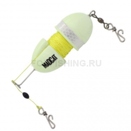 Поплавок MADCAT ADJUSTA BUOY FLOAT 32g - 15m