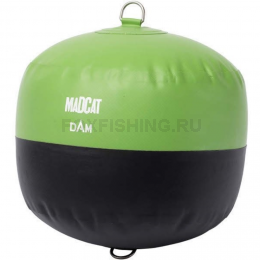 Элемент оснастки MADCAT Поплавок буй INFLATABLE TUBELESS BUOY