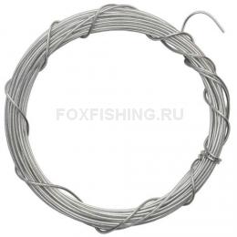 Элемент оснастки MADCAT Провод для крепления мертвой рыбки A-STATIC DEADBAIT WRAPPING WIRE 5m
