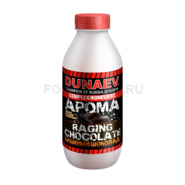 Ароматика Dunaev Комплекс Бешеный Шоколад 500мл.