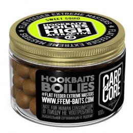 Бойлы Ffem Hookbaits Boilies 13mm Sweet Squid