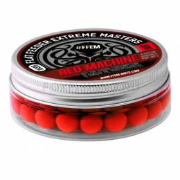 Бойлы FFEM Pop-Up Hookbaits Red Machine 10mm