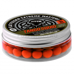 Бойлы FFEM Pop-Up Hookbaits Tango Squid 10mm