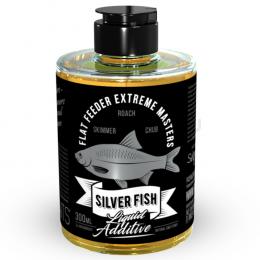 Дип FFEM Liquid Additive 300ml Silver Fish