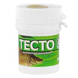 Насадка Три Кита Тесто высокопротеиновое 20гр. анис