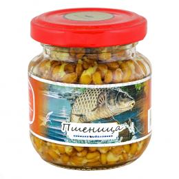 Насадка Три Кита Art. пшеница консервированная 105гр тутти-фрутти