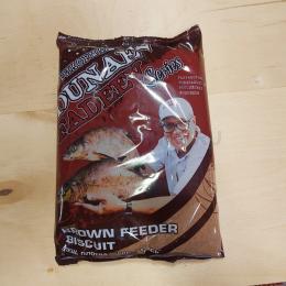Прикормка Dunaev DUNAEV-FADEEV Feeder Brown Biscuit