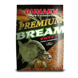 Прикормка Dunaev Premium Лещ сладкий