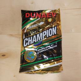 Прикормка Dunaev World Champion Double Coriander