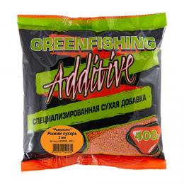 Прикормка Greenfishing Art. Сухарь Рыжий Pastoncino 400гр