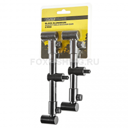 Перекладина Mad Black Aluminium Adjustable Buzzer Bar 2 Rod