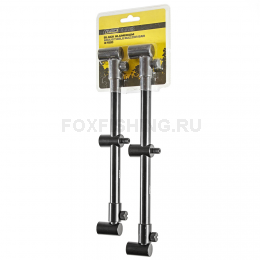 Перекладина Mad Black Aluminium Adjustable Buzzer Bar 3 Rod