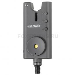 Электронный сигнализатор Carp Pro Art. VTS