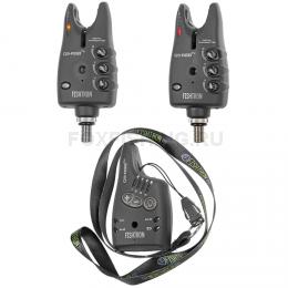 Электронный сигнализатор Flajzar Fishtron Q9-rgb-tx 2+1 Multicolour
