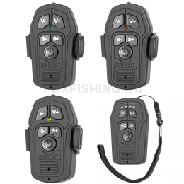 Электронный сигнализатор Madcat Smart Alarm Set 3+1 RED + GREEN + YELLOW