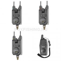 Электронный сигнализатор Nautilus Grass Carp 3+1 BAWS0231