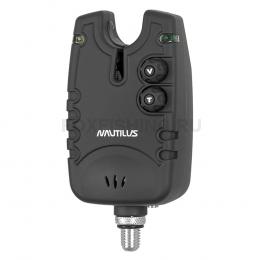 Электронный сигнализатор Nautilus Total Set Bite Alarm TSBA Green