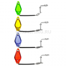 Свингер CARP SOUNDER Dropstar DR 200 Set 4 Hanger mini