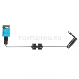 Свингер PROLOGIC Black QR Magneto Swing Indicator Blue