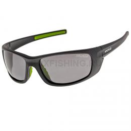 Очки Nautilus X02 TAC серые