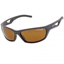 Очки Nautilus B02 коричневые (N8102 PL)