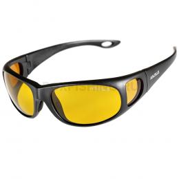 Очки Nautilus A03 жёлтые (N7803 PL)
