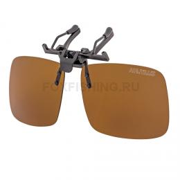Очки Nautilus V01 коричневые (N6502 PL)