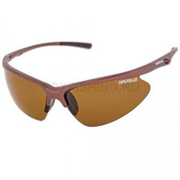 Очки Nautilus A04 коричневые (N7002 PL)