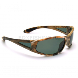 Очки Nautilus B04 ТАС серо-зеленые