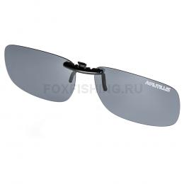 Очки Nautilus V02 серые (N6701 PL)