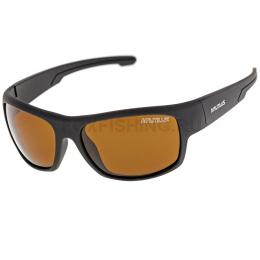 Очки Nautilus F02 коричневые (N8702 PL)
