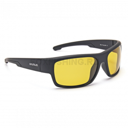 Очки Nautilus F02 ТАС жёлтые
