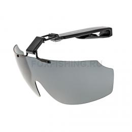 Очки RAPALA SPORTMAN'S CAP FLIP-UP RVG-085A (Black, G15 Gray)